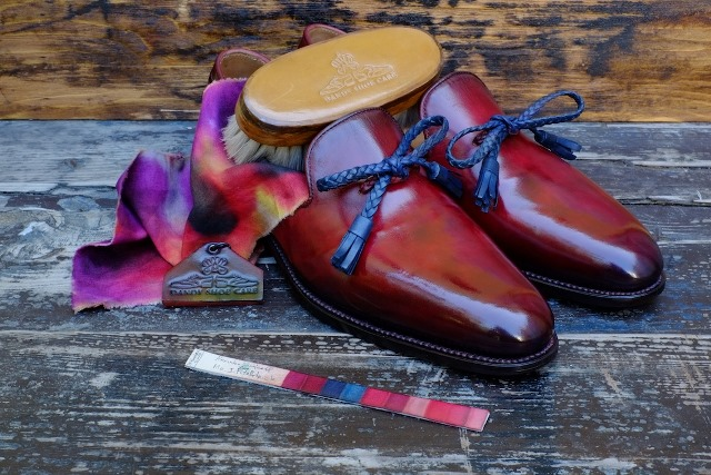 Dandy Shoe Care Patina Ed Et Al 6