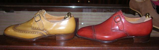 Stefano Bemer bespoke footwear