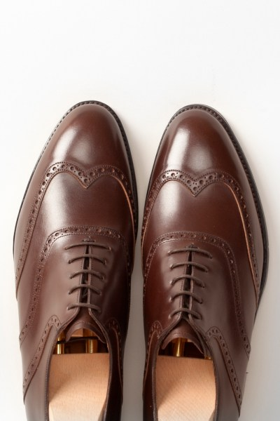 J.FitzPatrick Phinney chocolate brown