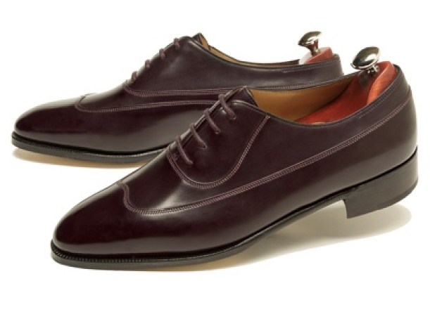 John Lobb oxfords