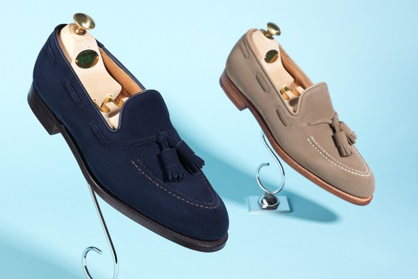 Crockett & Jones - Spring Summer 2014 - Cavendish Low Res