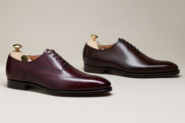 Crockett & Jones - Spring Summer 2014 - Weybridge and Alex Low Res