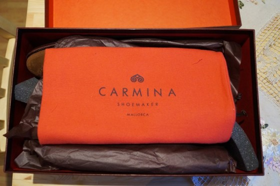 Carmina - The Review