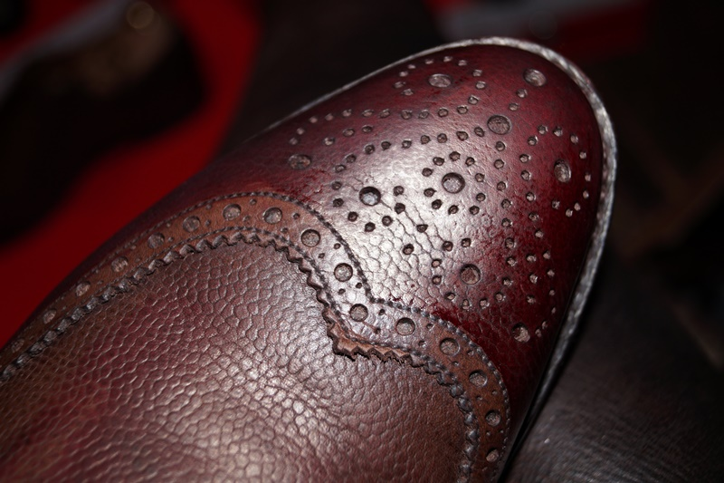 A Guide To Dyeing Your Own Shoes – The Shoe Snob Blog