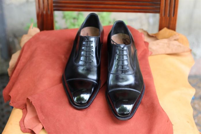 Marquess Bespoke Shoemaker of Japan