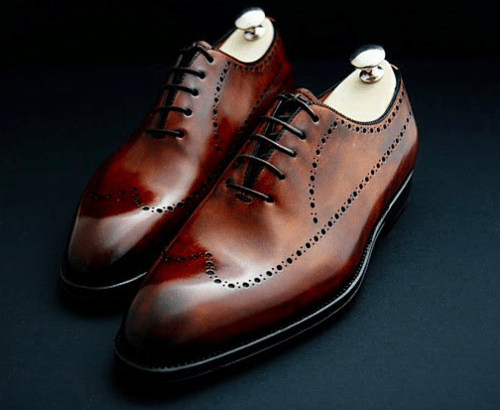 Bontoni, one of my favorite shoes ever...