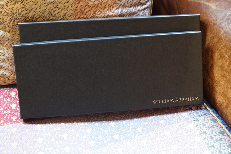 William Abraham Socks