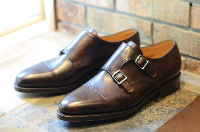 John Lobb at leathersoul