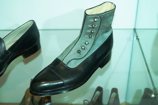 Maftei Shoes