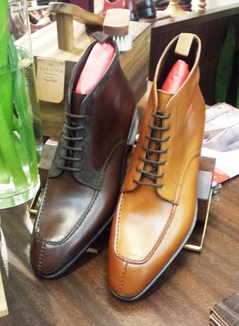 Carmina shoes