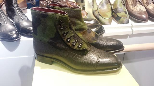 Kanpekina boots