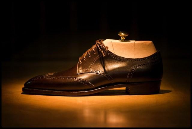 Masaru Okuyama shoes2