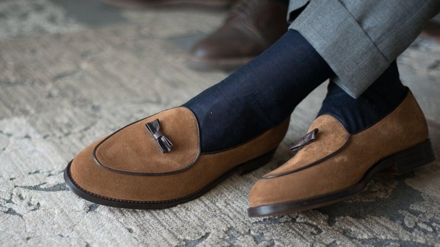 f2eea681c2c Proper Belgian Loafers by Velasca – The Shoe Snob Blog