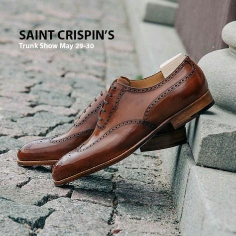 saint crispins
