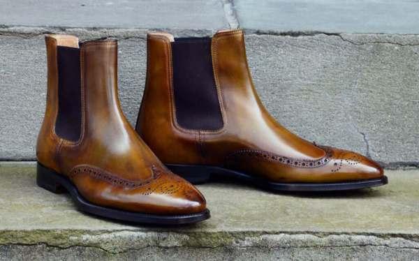 Correspondent Shoes
