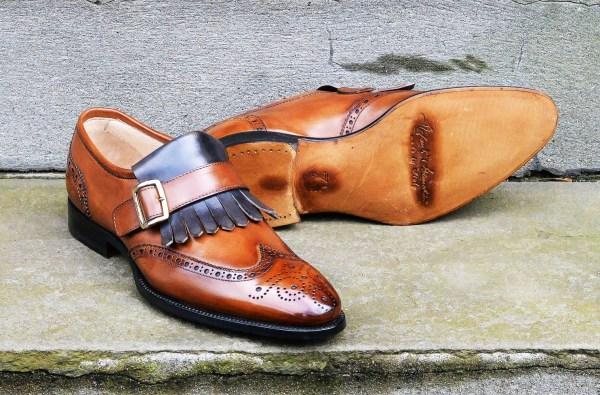 Correspondent Shoes4