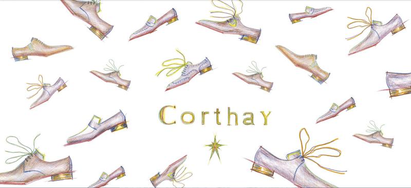 Corthay homepage