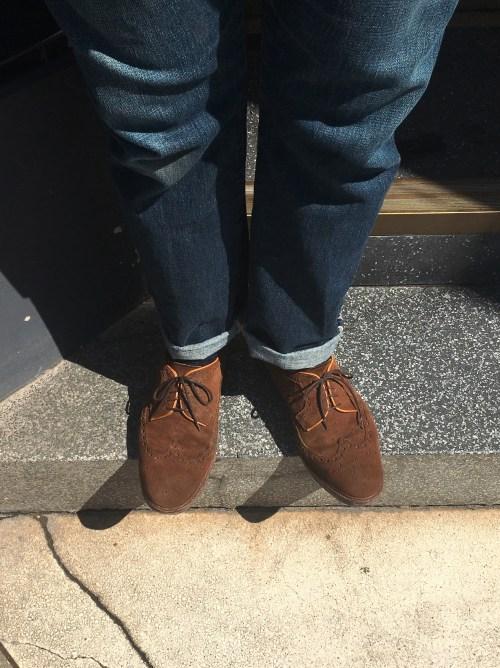 aiden shoes