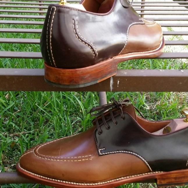 Enrile shoes