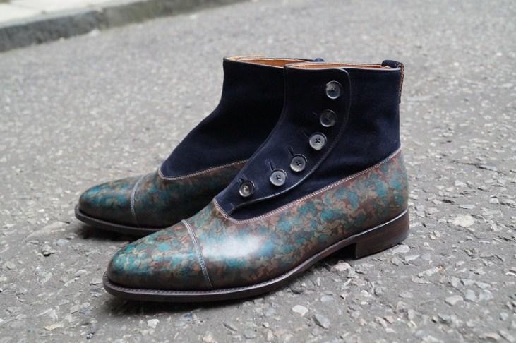 Bettanin & Venturi boots