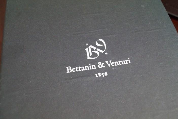 Bettanin & Venturi