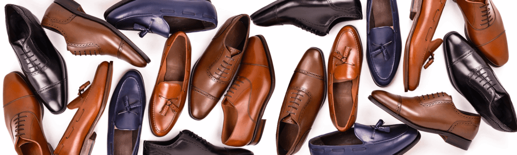 Meermin shoes, great value for under £200