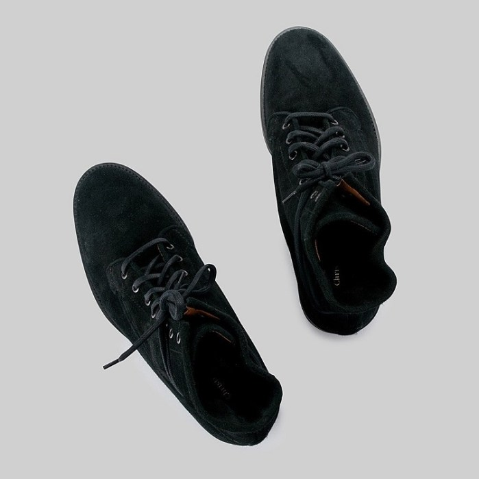 Christian Kimber boots