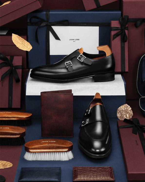shoes by John Lobb