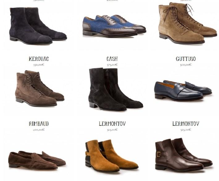Barbanera new shoes1
