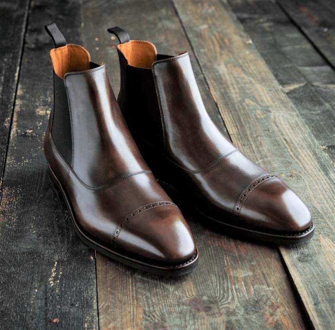 Yanko shoes