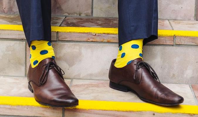 socks19 - Fashion Beans