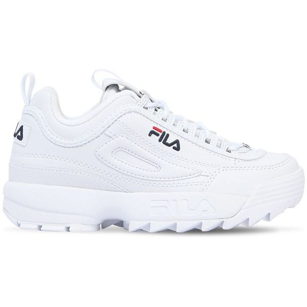 Fila Platform Sneaker What The F**k??!!! The Shoe Snob