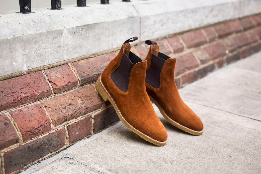 Crepe Soles - Yay or Nay?