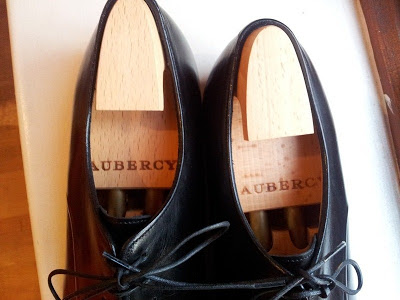 Aubercy Shoes Review