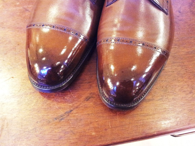 Tough Dress Shoes