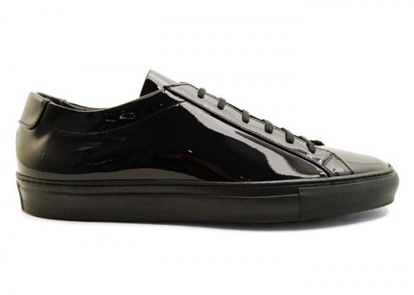 Shoe Snob Clean Patent Leather