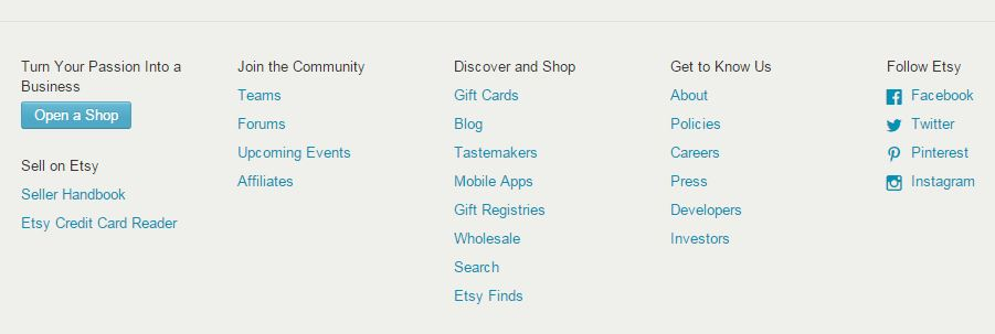 Why Sell on Etsy - How to Set up an Etsy Shop