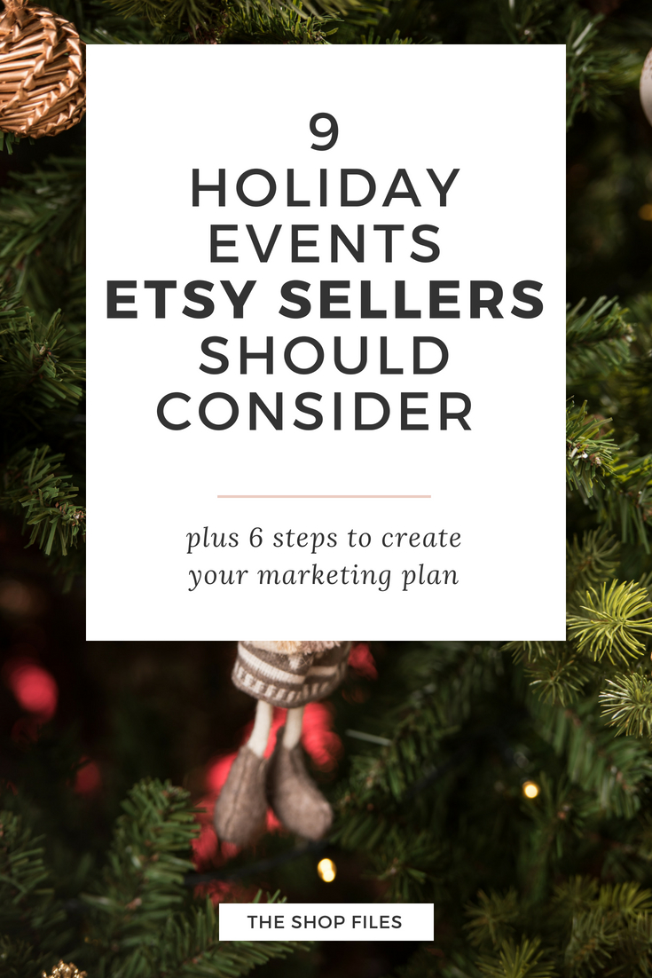 holiday marketing plan ideas for small business
