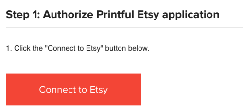 How to Sell on Etsy with Printful - The Shop Files