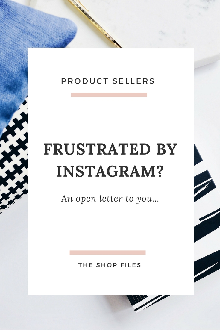 Frustrated by Instagram? You're totally over the bots, shadowbans, chasing the numbers. You're feeling unsure if it's even worth investing your time + energy in... your customers just aren't connecting. Before you quit, I'd like to offer another way to thinking. | Grow Instagram following | How to grow Instagram followers | Instagram tips for business