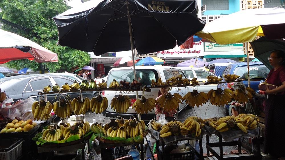 ダウン ミャンマー ロック 海外事情、ミャンマー近況、ロックダウンが自然消滅?