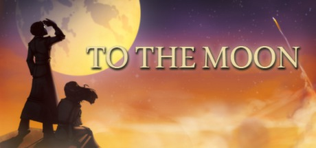 To The Moon Logo