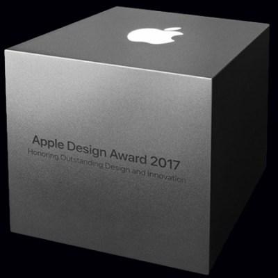 125: Apple Design Award Winners 2017