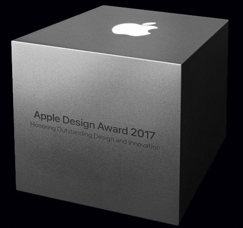 125: Apple Design Award Winners 2017