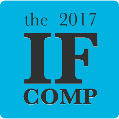 134: Intro to IFComp