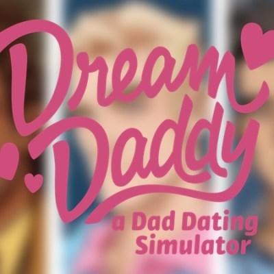 143: Dream Daddy