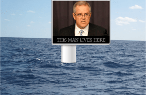 scott morrison operation sovereign borders