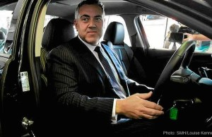 joe hockey satire