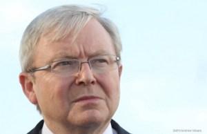 Kevin Rudd UN