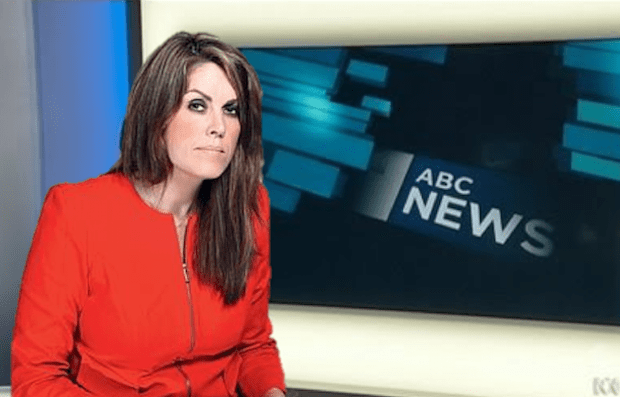 peta credlin satire